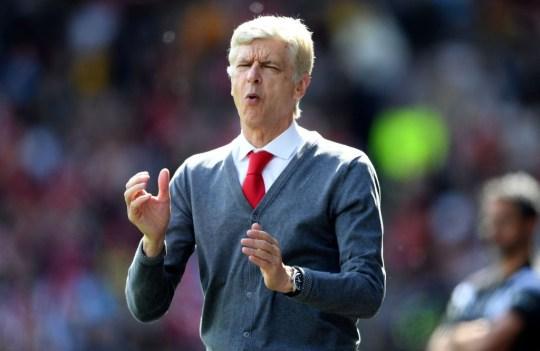 Arsene Wenger เปิดเผยการเจรจาเพิ่มเติมมีการวางแผนกับบาเยิร์นมิวนิค