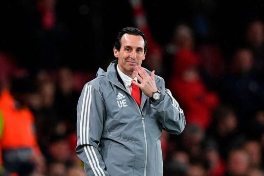 Arsene Wenger กลับมาที่ Arsenal