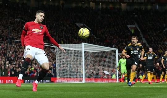 Diogo Dalot ให้คะแนน Man Utd