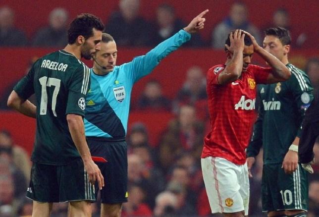 หลุยส์นานี่เปิดเผยสิ่งที่ Jose Mourinho